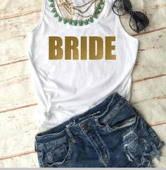 Bachelorette Party Shirts - Bachelorette Party Favors - Bachelorette Shirts - Bride Squad Shirts - Bachelorette Party https://www.etsy.com/listing/492425370/bachelorette-party-shirts-bachelorette