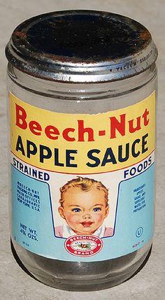 Gerber Baby Food 1950 S 1950 S Baby Food Recipes