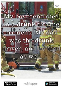 Drunk driving can occur in your family. Also not only the driver will kill people but they could kill themselves.Drinking and driving doesn't only wreck cars - It wrecks lives. God can decide if the driver will die or only the victim. Dont Text And Drive, Dont Drink And Drive, Drunk Driving Facts, Whisper App Confessions, Anonymous Confessions, Whisper Quotes, Gives Me Hope, Sad Stories, The Victim