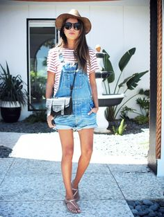 @Who What Wear - The Most Standout Blogger Outfits Of The Week