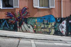 Cerro Alegre Valparaiso, Chile Chili, Painting, Travel, Art, Art Background, Viajes, Chilis, Painting Art, Paintings