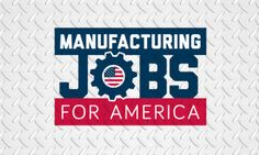 President Obama signed bipartisan legislation Tuesday that includes five innovative skills-training provisions from the Senate's Manufacturing Jobs for America campaign. American Manufacturing, Skill Training, New Employee, Usa Today, Campaign, Robots, China, Future, Happy
