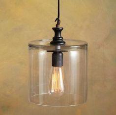 Good Spirits Pendant Light - contemporary - pendant lighting - Sundance Catalog