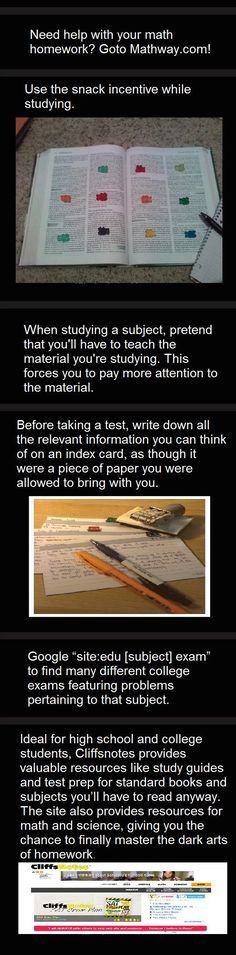 How To Study For Winning College Tips ca32449000