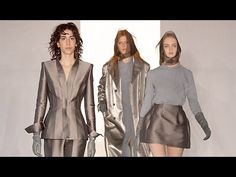 Ettore Bitolla | Fall Winter 2017/2018 Full Fashion Show | Exclusive
