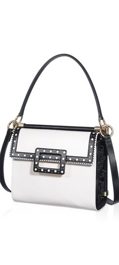 Coach Crossgrain Mini Benet Satchel - Black - A Stream Of Handbags e7c3c8de0cf58