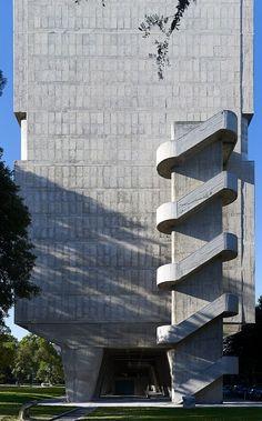 Le Corbusier, Cemal Emden · Unité d'habitation, Marseille · Divisare
