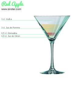 ★ Affinity Martini Cocktail Recipe ★ Cocktail Sheet, Insctructions, Ingredients and Bartender Tips ! Bacardi Cocktail, Campari Cocktail, Daiquiri Cocktail, Cocktail And Mocktail, Cocktail Tequila, Apricot Brandy, French Cocktails, Manhattan Cocktail, Drink Recipes