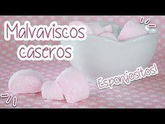 Vainilla Crocante - YouTube Marshmallow, Parfait, Fudge, Chocolate, Cooking, Food, Candies, Homeschooling, Brownies