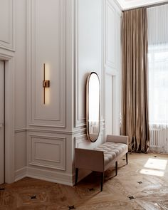 Home Room Design, Dream Home Design, Home Interior Design, Interior Architecture, Living Room Designs, Living Room Decor, Bedroom Decor, House Design, Rendering Architecture