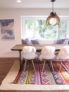 Wonderful dining room! #dining room
