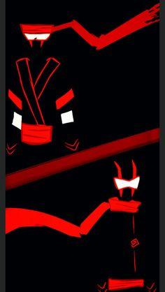 The first ninja and the last ninja