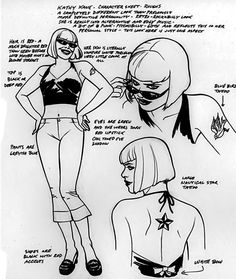 Batwoman - DC Comics - Katherine Kane