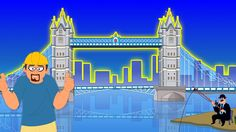 London brücke | Cartoon für Kinder | Kompilation | Beliebte KinderliederLondon Bridge ist falling down.Do Sie Babys wissen, der beste Weg, um diese Brücke zu beheben? Mit Hilfe dieser Kiddies Kinderreim werden wir herausfinden, wie die berühmte London Bridge wieder groß werden. #kids #toddlers #rhymesforkids #nurseryrhymes #educational #parenting #preschoolers #kindergarten #learning #fun
