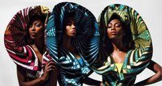 african fashion - Buscar con Google