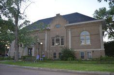 Havana Public Library  Mason County, IL