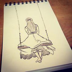 Drawing idea More