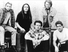 The  Eagles, Hell Freezes Over tour... 07/24/94