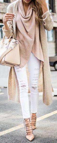 Neutrals | Hello Fashion #neutrals | findthefox.co ✨