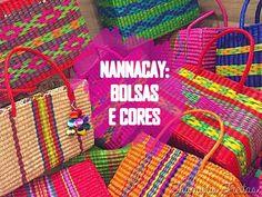 Acho Chic!: Bolsas Nannacay