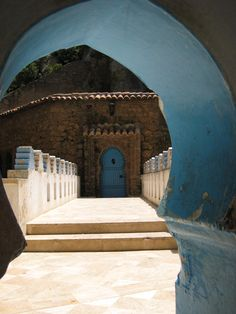Chefchaouen, Morocco.  www.asilahventures.com