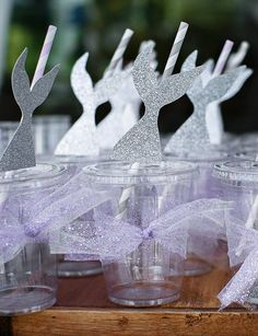 Sweet and Sparkly Mermaid Soiree