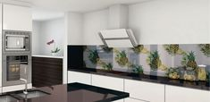 Tropical style Tropical Style, Flat Screen, Unique, Kitchen, Design, Blood Plasma, Cuisine, Home Kitchens, Cucina