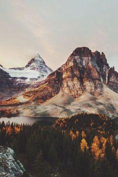 Inspired. #Natur #Landschaft #Erde pinterest // @thebackpackingguru
