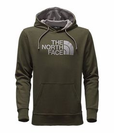 The North Face | Half Dome Hoodie