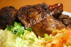 Samoa Food: Samoan History Month and Samoan Style BBQ
