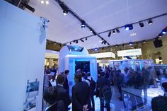 #Comau unveiled its innovative #powertrain solutions at EMO Milano, including its all new design strategy collaboration with CNH Industrial. http://ow.ly/Ta9aB