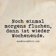 #quadrasophics #sprüche #humor #witzigebilder #witzigesprüche #düsseldorf #bilddestages #wochenende #freitag #donnerstag