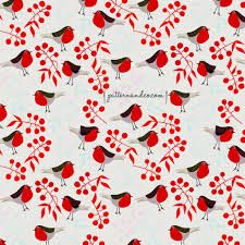 christmas pattern - Google Search
