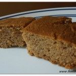 Coconut Flour Pumpkin Bread Recipe -Paleo