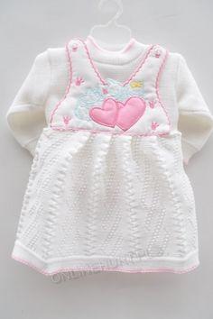Komplet niemowlęcy ONL0212  _C1 (68)