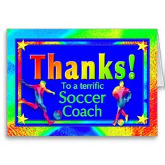 Soccer Coach Thank You Card today price drop and special promotion. Get The best buyDiscount Deals Soccer Coach Thank You Card lowest price Fast Shipping and save your money Now! Thank You Greeting Cards, Custom Thank You Cards, Soccer Inspiration, Soccer Coaching, Basketball Coach, Save Your Money, Smudging, Paper Texture, Thankful