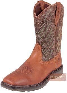 4bb529f8aa4ea bota ariat bico quadrado solado ats masculina maverick wide p7167 - Busca  na Loja Cowboys - Moda Country