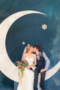 Photocall original para boda