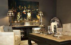 Klassiek Wit Interieur : Beste afbeeldingen van zwart wit interieur rofra home
