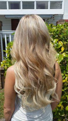 Wella illuminia blonde
