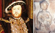 Elizabeth Tailboys was the Tudor monarch's illegitimate lovechild who would have changed the course of English history had the King, pictured acknowledged her as his at the time.