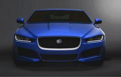 Jaguar XE 2015 Car Pictures