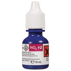 NutraFin Reagent Refill for Nitrite Test Kit - #2 - ON SALE! http://www.saltwaterfish.com/product-nutrafin-reagent-refill-for-nitrite-test-kit-2