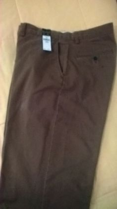 Clothing, Shoes & Accessories Mens Polo Ralph Lauren Stretch Tailored Slim Fit Chino Bnwt 30w 34l Rrp£95 High Safety