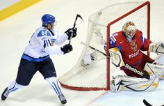 "Mikael Granlund's famous ""ilmaveivi"" goal at the World Ice Hockey Championships in 2011 