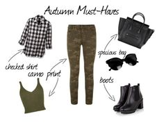 """Autumn Must-Haves"" by ale-giurgi on Polyvore featuring J Brand"