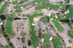 Golf du Grand Rodez, Aveyron, Languedoc-Roussillon-Midi-Pyrénées, France. Vidéo aérienne sur FlyOverGreen / Aerial video on FlyOverGreen