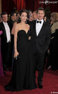 Brad Pitt Angelina Jolie Divorce | Brad Pitt et Angelina Jolie