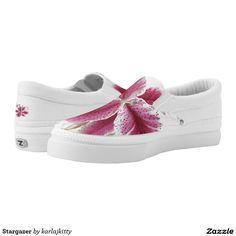 Stargazer Printed Shoes