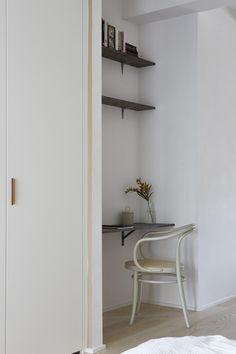 Characterful newly built - via Coco Lapine Design blog